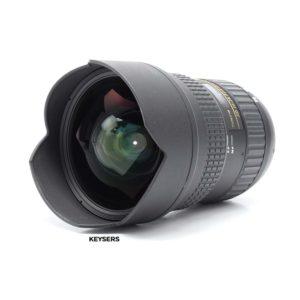 Tokina AT-X 16-28mm f2.8 Pro IF FX Lens (Nikon Mount)