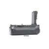 Vivitar PG-6D MKii Battery Grip (For Canon 6D MKii)