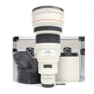 Canon EF 400mm f2.8 L USM Lens