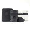 Sigma 24mm f1.4 DG ART Lens (For Canon)
