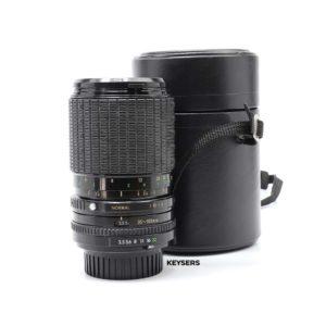 Sigma 35-105mm f3.5-4.5 Lens (MD Mount)