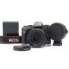 Canon M5 Bundle