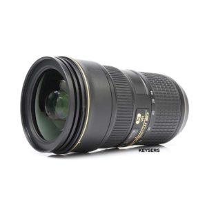 Nikon AF-S 24-70mm f2.8 E ED VR N Lens
