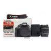 Canon 100D Bundle