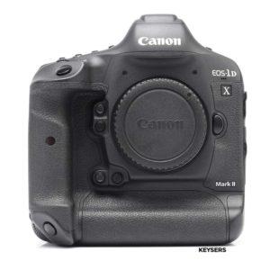 Canon 1Dx MKii Bundle