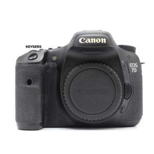 Canon 7D Body