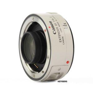 Canon EF 1.4x II Extender