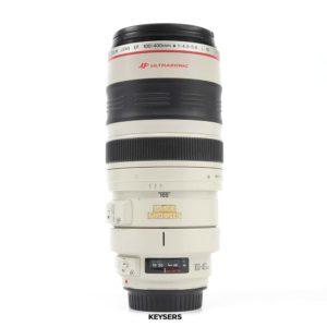 Canon EF 100-400mm f4.5-5.6 L IS USM Lens
