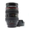 Canon EF 24-70 f2.8 L USM Lens