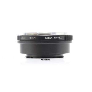 Fotodiox FD-NEX Adapter