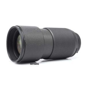 Nikon AF 80-200mm f2.8 D ED Lens
