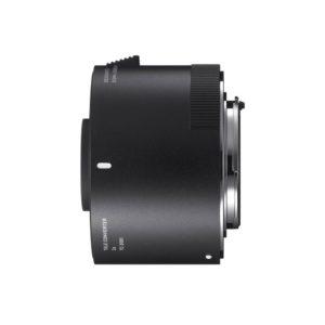 Sigma TC-2001 2x Teleconverter (Canon EF Mount)