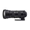 Sigma 150-600mm f5-6.3 DG OS HSM Sport Lens (Canon EF mount)