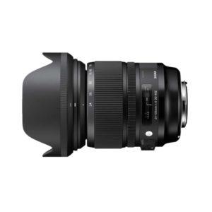 Sigma 24-105mm f4 DG OS HSM Art Lens (Nikon F Mount)