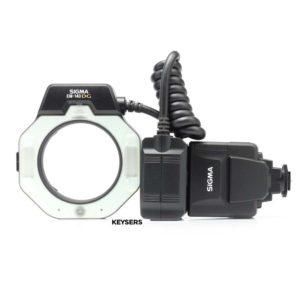 Sigma EM-140 DG Macro Ring Lite