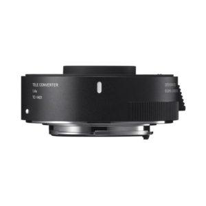 Sigma TC-1401 1.4x Teleconverter (Canon EF Mount)