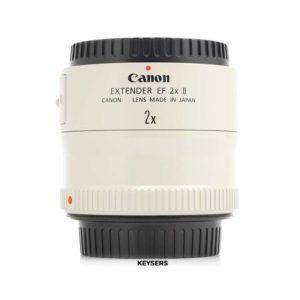 Canon EF 2x II Extender