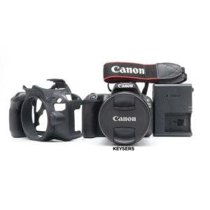 Canon 200D Bundle