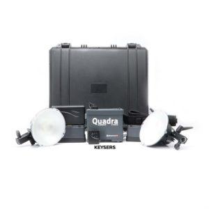 Elinchrom Quadra Ranger RX Hybrid Kit