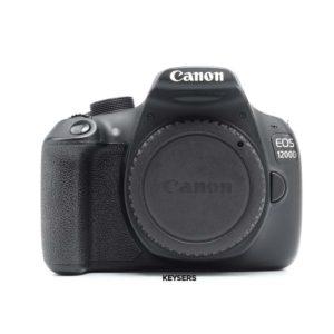 Canon 1200D Bundle