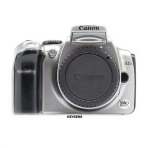 Canon 300D Body