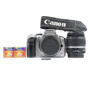 Canon 300D Bundle