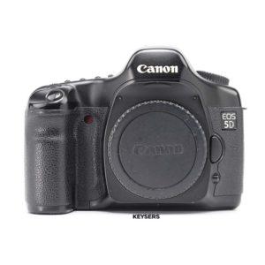 Canon 5D Body