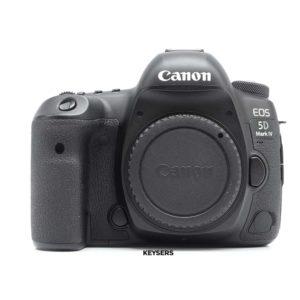 Canon 5D MKiv Body