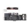 Canon EOS M Bundle
