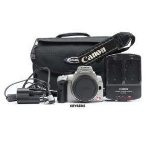 Canon Rebel XT (350D) Body