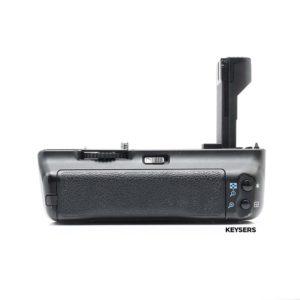 Canon BG-E4 Battery Grip (Canon 5D)