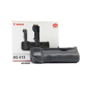 Canon BG-E13 Battery Grip (Canon 6D)