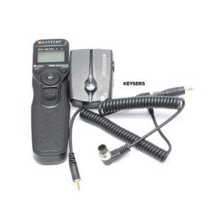 Satechi Wireless Timer Remote Controller (Pro Canon & Nikon)