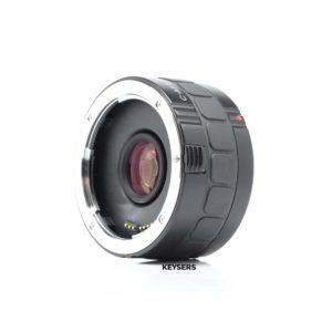 Kenko 2x TelePlus MC7 C-AF (Canon Mount)