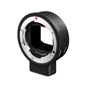 Sigma MC-21 Mount Converter (Canon EF to L Mount)