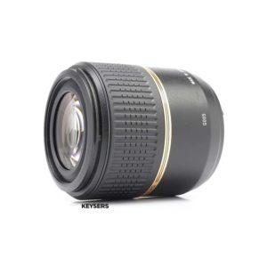 Tamron SP AF 60mm f2 Di II Macro Lens (Nikon Mount)