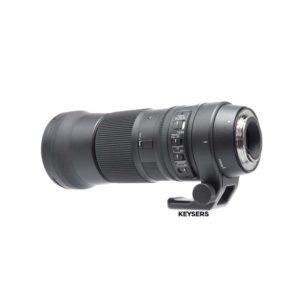 Sigma 150-600mm f5-6.3 DG Contemporary Lens (Canon Mount)
