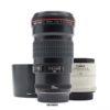 Canon EF 200mm f2.8 L II Lens Bundle
