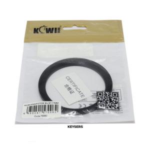 Kiwi Fotos 67mm-77mm Step-Up Ring