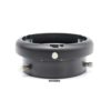 Generic 95mm Round to Bowens Converter
