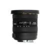 Sigma 10-20mm f3.5 AF EX DC HSM Lens (Canon Mount)