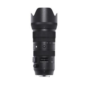 Sigma 70-200mm F2.8 DG OS HSM Sports Lens (Nikon Mount)