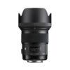 Sigma 50mm F1.4 DG HSM ART Lens (Canon Mount)