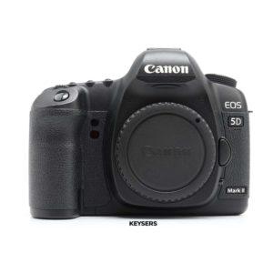 Canon 5D MKii Body