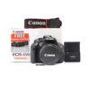 Canon 650D Bundle
