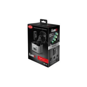 Hahnel Procube Canon LP-E6 Charger