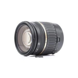 Tamron SP AF 17-50mm f2.8 LD XR Di II Lens (Canon Mount)