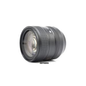 Nikon AF-S 24-85mm f3.5-4.5 G ED VR Lens