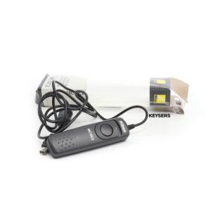 Nikon MC-DC2 Remote Switch (Non-Pro Nikon Bodies)