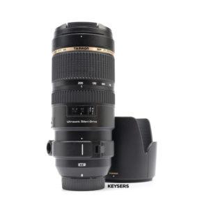 Tamron SP 70-200mm f2.8 Di VC USD Lens (Nikon Mount)